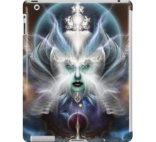 Thera Of Titan iPad Case/Skin