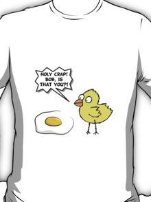 Chick Egg T-Shirt