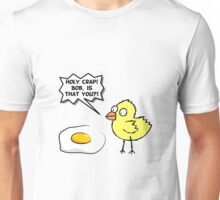 Chick Egg Unisex T-Shirt
