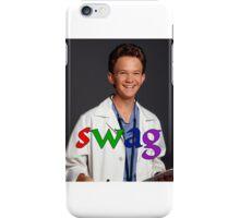 Doogie Howser iPhone Case/Skin