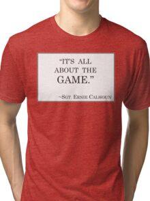 VGHS Calhoun's Motto Tri-blend T-Shirt