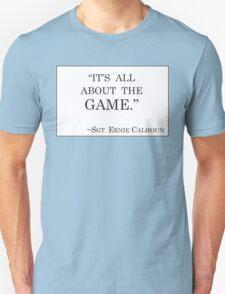 VGHS Calhoun's Motto T-Shirt