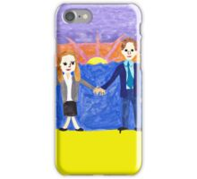 The Wedding Gift iPhone Case/Skin