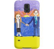 The Wedding Gift Samsung Galaxy Case/Skin