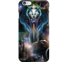 Thera Queen Of The Galaxy iPhone Case/Skin