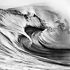 sloppy wave by jtgray