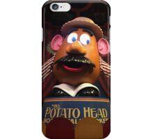 Mr. Potato Head - Disney iPhone Case/Skin