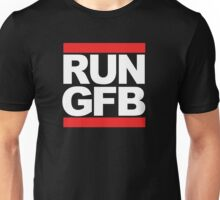 Run GFB Unisex T-Shirt