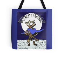 Windigo Syndrome Tote Bag