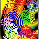 Spiraled by Lisa Taylor