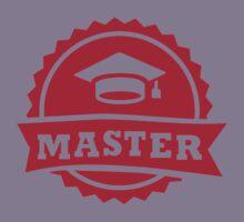 Master Kids Tee