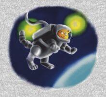 Astronaut cat Kids Clothes
