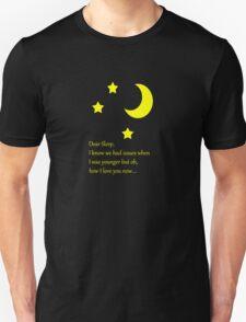 Dear Sleep, I love you T-Shirt