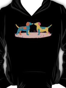 Paper Dogs T-Shirt