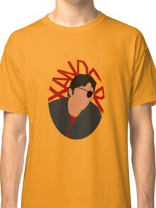 Xander Silhouette Classic T-Shirt