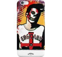 The Smithfits - Our Lady of Perpetual Horror iPhone Case/Skin