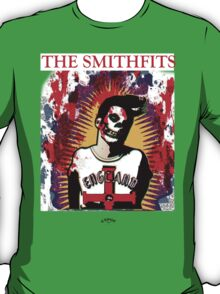 The Smithfits - Our Lady of Perpetual Horror T-Shirt