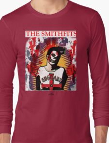 The Smithfits - Our Lady of Perpetual Horror Long Sleeve T-Shirt
