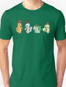 Pokemon Gents T-Shirt