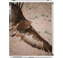 Hooded Vulture iPad Case/Skin