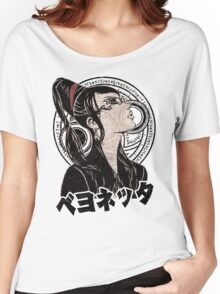 The Witch 03 Women's Relaxed Fit T-Shirt