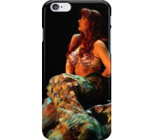 Voyage of the Little Mermaid iPhone Case/Skin