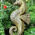 Giant Seahorse by rosaliemcm