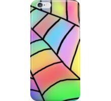 Neon Webs iPhone Case/Skin