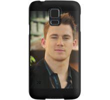 Changing Tatum Samsung Galaxy Case/Skin