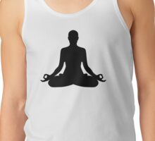 Meditation Yoga Tank Top