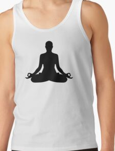 Meditation Yoga T-Shirt