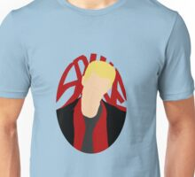 Spike Silhouette Unisex T-Shirt