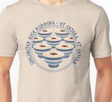 Unlimited Rice Pudding Unisex T-Shirt