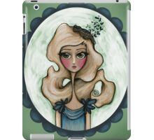 Olivia Grace iPad Case/Skin