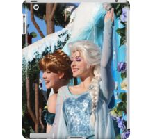 Frozen Fantasy iPad Case/Skin