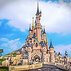 Castle of Dreams, Sleep On.... by JohnYoung