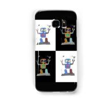 Robots Samsung Galaxy Case/Skin