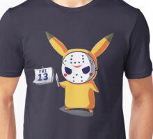 Pika the 13th Unisex T-Shirt