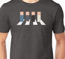 Abridged Road Unisex T-Shirt