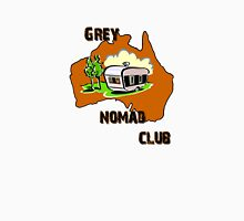 Grey Nomad Club Unisex T-Shirt