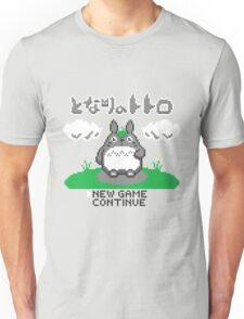 8-Bitoro Unisex T-Shirt