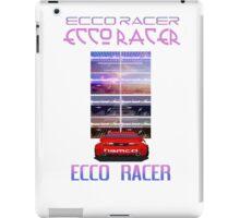 Ecco Racer iPad Case/Skin