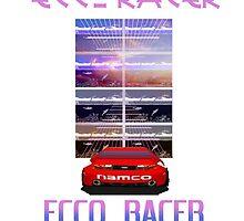 Ecco Racer by TokyoChopshop