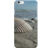 Shell game iPhone Case/Skin