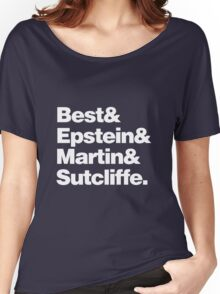 THE FIFTH BEATLE Women's Relaxed Fit T-Shirt