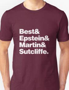 THE FIFTH BEATLE Unisex T-Shirt