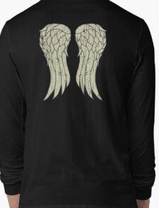 Daryl's Wings Long Sleeve T-Shirt