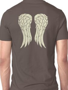 Daryl's Wings Unisex T-Shirt