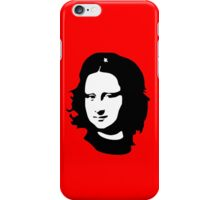 Che Lisa  iPhone Case/Skin