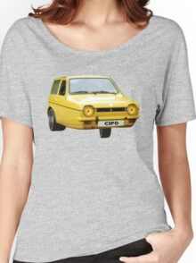 C3PO RELIANT ROBIN Women's Relaxed Fit T-Shirt